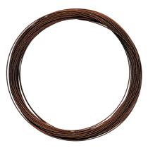 flexonit Stahlvorfach Braun bei der Cebbra GmbH